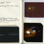 August 15, 2012 journal