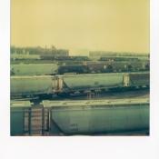 Train Yard 1