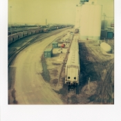 Train Yard 2
