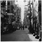 Japan darkroom print 1