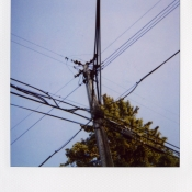 phone wires