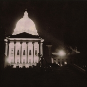 Madison State Capital Building
