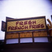 State Fair Fresh French Fries
