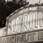 State fair Nut Rolls
