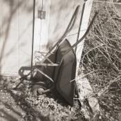 Wheel barrow 2