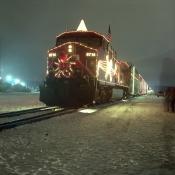 christmas train 01