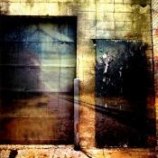 door-way