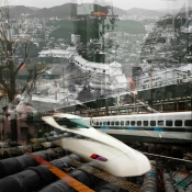 train-coming