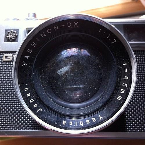 Lens #365 #day80