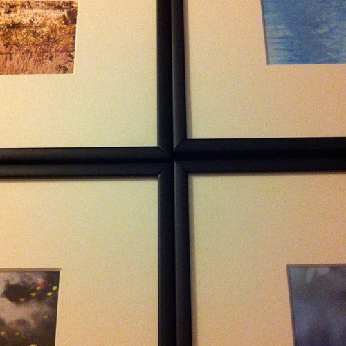 Framing (finished!) #365 #day93