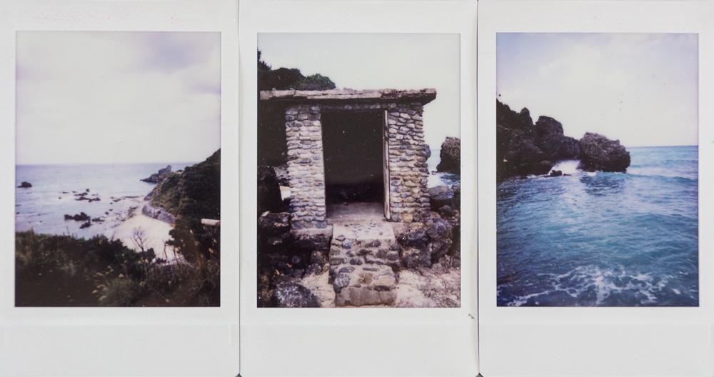 Finally, a Polaroid Week post part 1